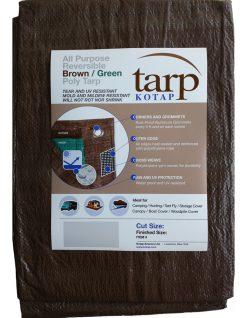 BrownTarp-A